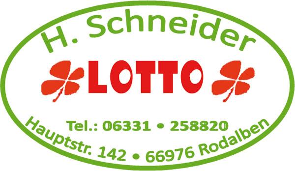 Toto Lotto Schneider